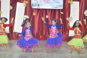 feast day celebrations straphaelspalakkad 5